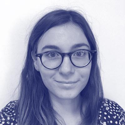Audrey LebretonChef de projets