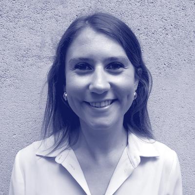 Estelle MarieChargée de clientèle
