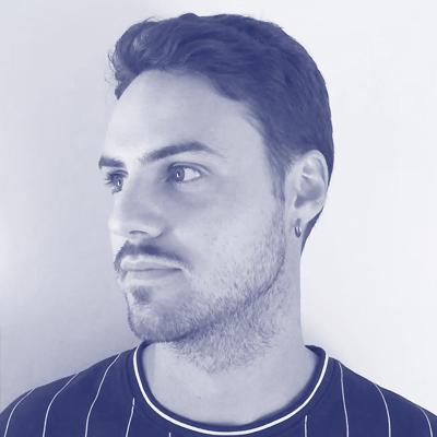 Nathan AllardGraphiste